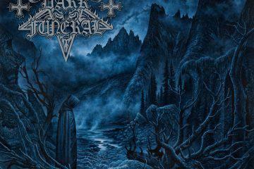 Dark Funeral - When Shadows Forever Reign
