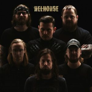 Hellhorse - Hellhorse