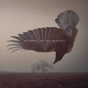 Katatonia - Fall Of Hearts