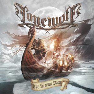 Lonewolf - The Heathen Dawn