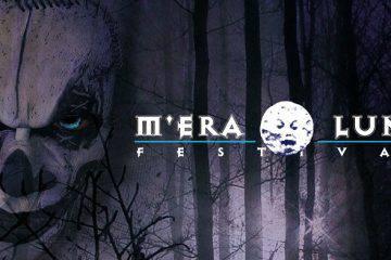 Mera Luna Festival Poster 2016