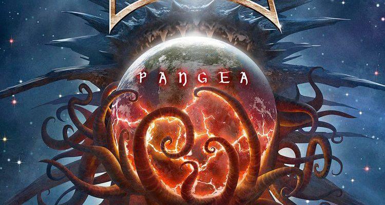 Paradox-Pangea