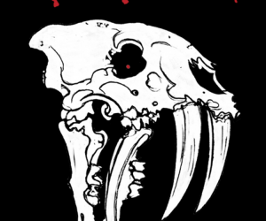 Red Fang Band Logo 2016