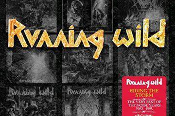 Running Wild - Riding the Storm (The Very Best of the Noise Years 1983-1995)
