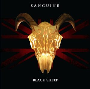 Sanguine - Black Sheep