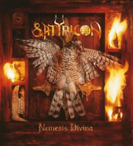 Satyricon - Nemesis Divina (Re-Release)