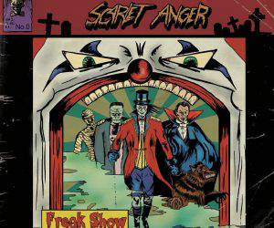 Scarlet Anger - Freak Show