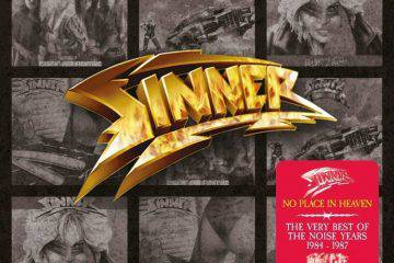 Sinner - Noise Records - Best Of 2016
