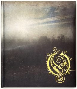 The Book Of Opeth - Bild 1  The Book Of Opeth The Book Of Opeth Bild 1