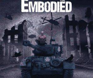 The Embodied - Ravengod