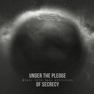 Under The Pledge Of Secrecy - Black Hole Mass Evolution