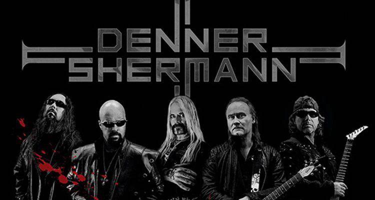 denner-shermann band bild mai 2016