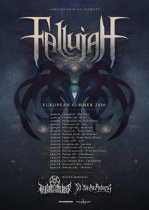 European Summer 2016 Poster 2016