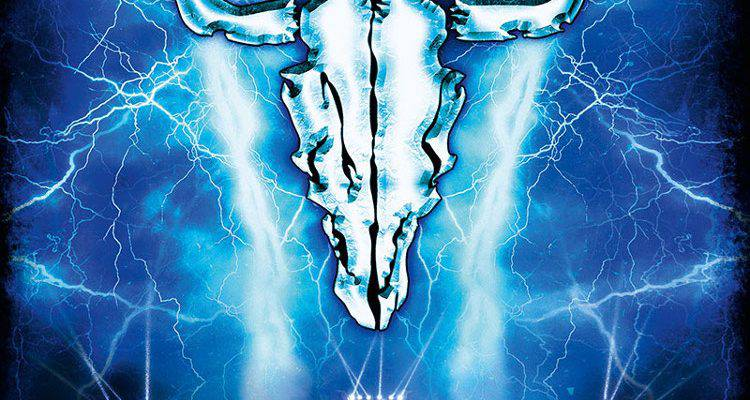 Live At Wacken 2015 Cover DVD