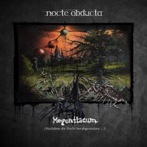Nocte Obducta - Mogontiacum