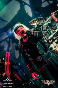 Rockfels 2016 - Time For Metal (4)