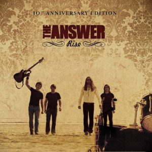 The Answer - Rise