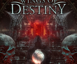 Wings Of Destiny - Kings Of Terror