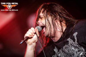 cannibal corpse 1 - Rock Hard 2016