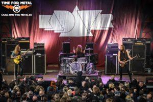 kadavar 2 - Rock Hard 2016