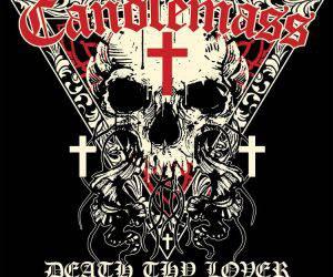 Candlemass - Death Thy Lover