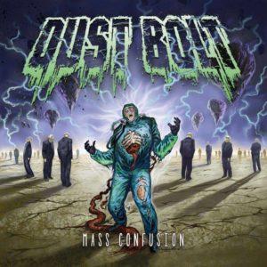 Dust Bolt - Mass Confusion