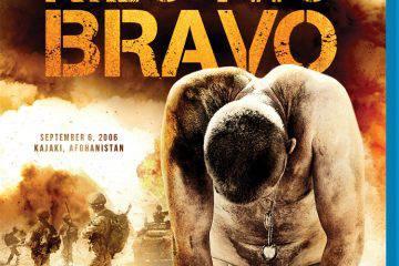 Kilo Two Bravo Cover