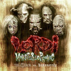 Lordi - Monsterephonic (Theaterror Vs. Demonarchy)