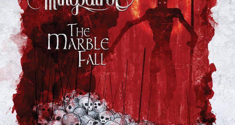 Mindpatrol - The Marble Fall