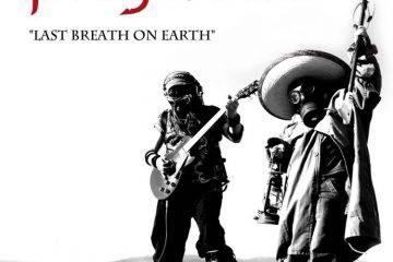 PityHole - Last Breath On Earth