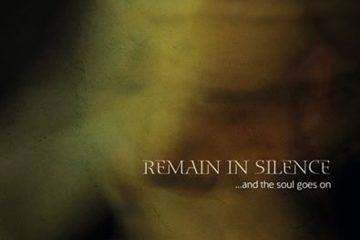 Remain in Silence - ..And The Soul Goes On