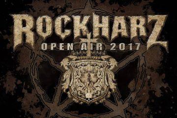 Rockharz 2017 Banner