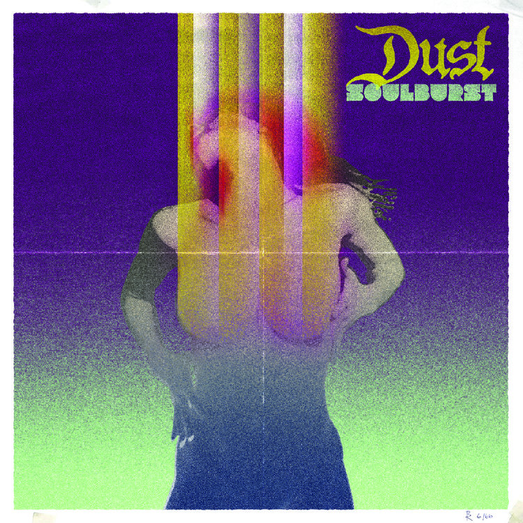 Dust Soulburst Time For Metal Das Metal Magazin