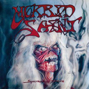 Morbid Saint- Spectrum Of Death