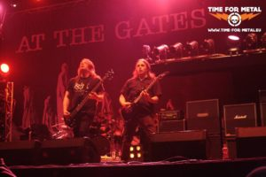 At The Gates 2 - Party San - 2016 - Time For Metal