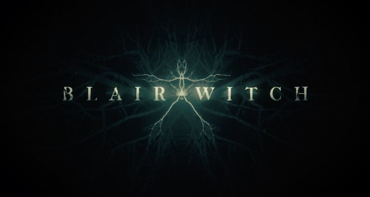 Blair Witch - Trailer