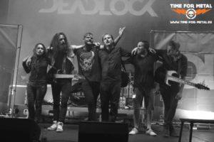 Deadlock @ Moshroom Festival 2016 08 27