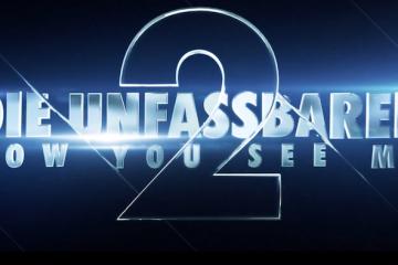 Die Unfassbaren 2 - Trailer