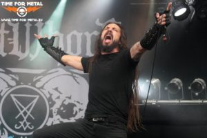 Goatwhore 2 - Party San - 2016 - Time For Metal