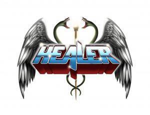 Healer - Healer