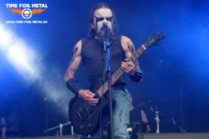 Isvind 1 - Party San - 2016 - Time For Metal