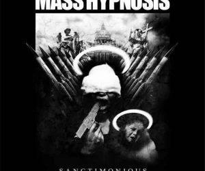 Mass Hypnosis - Sanctimonious - Albumcover