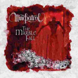 Mindpatrol - The Marble Fall - Albumcover