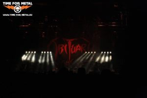 Obituary 3 - Party San - 2016 - Time For Metal