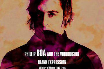 Phillip Boa And The Voodoclub - Blank Expression