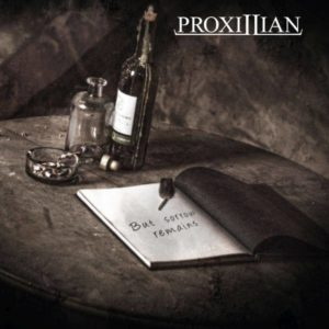 Proxillian - But Sorrow Remains