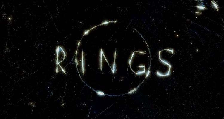 Rings - Trailer