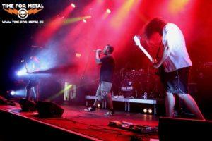 Slomind @ Moshroom Festival 2016 08 27