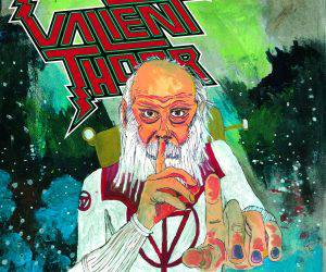 ValientThorr - Old Salt