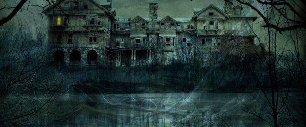 Aeternitas - House Of Usher